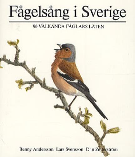 Benny Andersson Fagelsang I Sverige box set Swedish BNABXFA18991