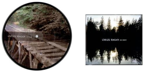 "Chuck Ragan Chuck Ragan Set 10"" vinyl single (10"" record) US CZV10CH506623"