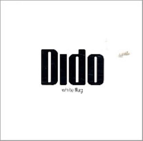 "Dido White Flag CD single (CD5 / 5"") US ODIC5WH253578"