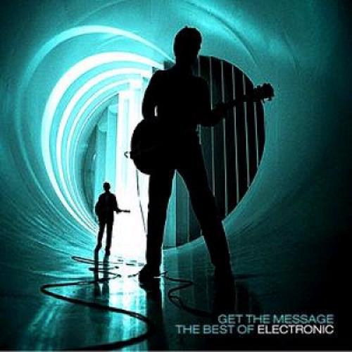 Electronic Get The Message - The Best Of CD album (CDLP) UK ELECDGE372559