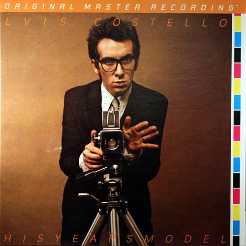 Elvis Costello This Years Model - 180 Gram Vinyl vinyl LP album (LP record) US COSLPTH555563