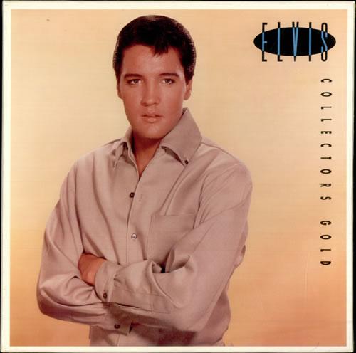 Elvis Presley Collectors Gold - Cassette - Sealed box set German ELVBXCO516119