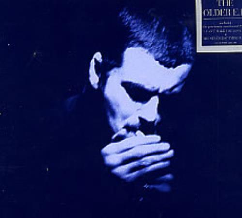 "George Michael The Older EP CD single (CD5 / 5"") UK GEOC5TH112892"