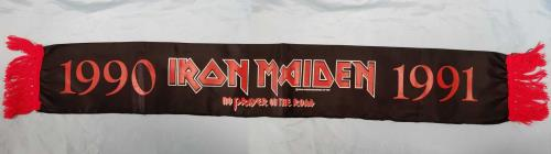Iron Maiden No Prayer ON The Road memorabilia UK IROMMNO221876