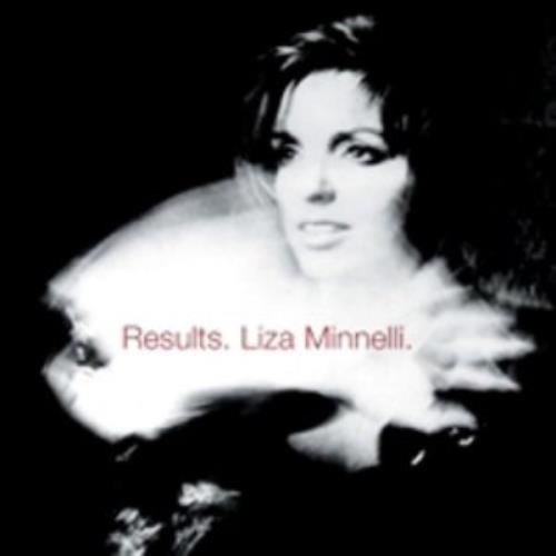 Liza Minnelli Results - Expanded Edition 2-disc CD/DVD set UK LIZ2DRE302511