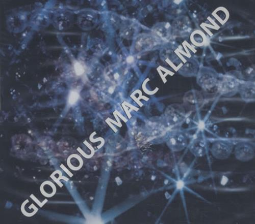 "Marc Almond Glorious CD single (CD5 / 5"") French ALMC5GL192475"