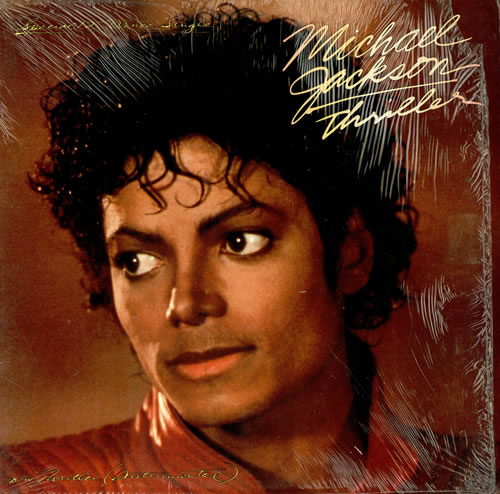 Michael Jackson Thriller Special Dance Version Us 12