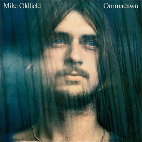 Mike Oldfield Ommadawn CD album (CDLP) UK OLDCDOM509701