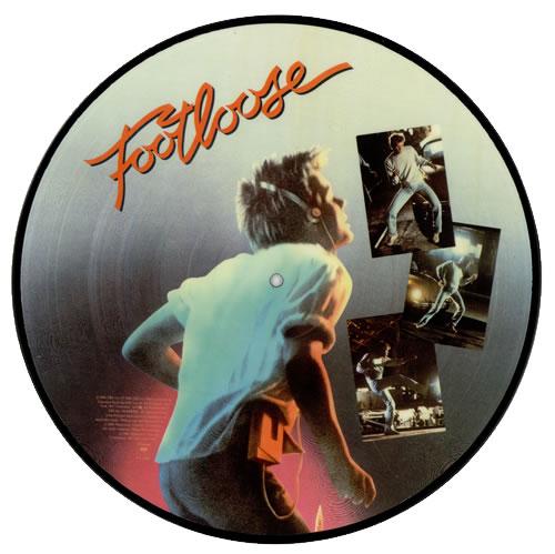 Footloose soundtrack 1984 download free