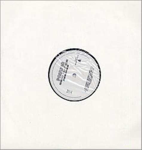"Paulina Rubio Sexi Dance 12"" vinyl single (12 inch record / Maxi-single) Mexican PNA12SE230861"