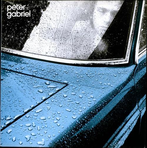 Peter Gabriel Peter Gabriel - EX vinyl LP album (LP record) UK GABLPPE272680