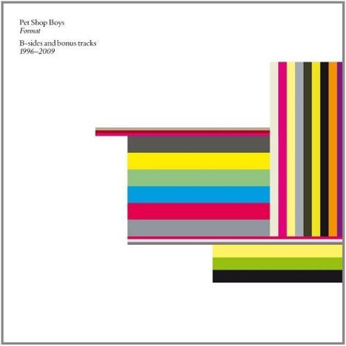 Pet Shop Boys Format - Sealed 2 CD album set (Double CD) UK PSB2CFO555624