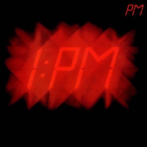 PM 1:PM vinyl LP album (LP record) UK PM-LPPM517059