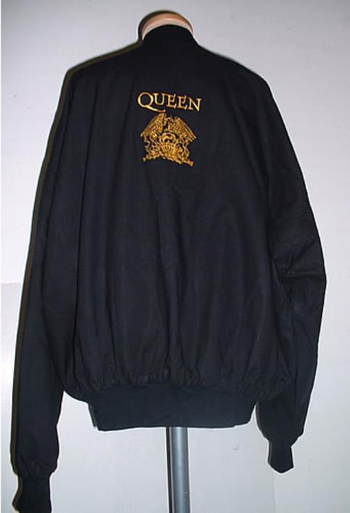 Queen Queen Fanclub Convention Jacket jacket UK QUEJAQU327181