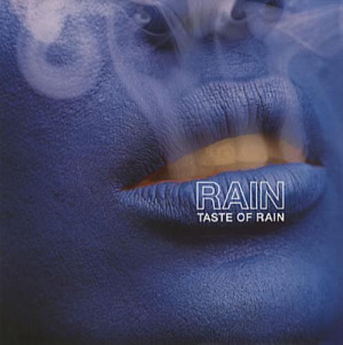 "Rain Taste Of Rain 7"" vinyl single (7 inch record) UK RAI07TA74101"