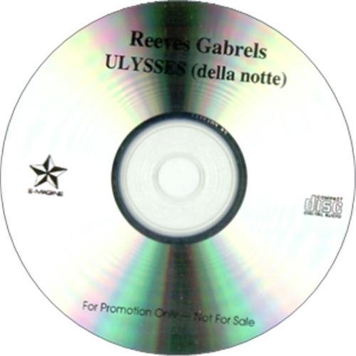 Reeves Gabrels Ulysses (della notte) CD-R acetate US RVGCRUL176507