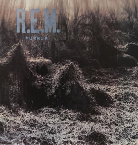 REM Murmur - 1st vinyl LP album (LP record) UK REMLPMU366770