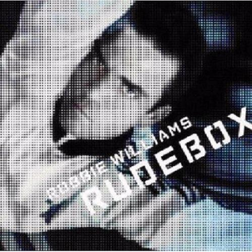 Robbie Williams Rudebox CD album (CDLP) UK RWICDRU376823