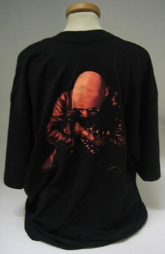 Rob Halford Halford t-shirt US OBHTSHA383356