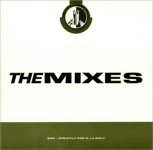 "Rod Stewart Greatest Mix - DMC 148 12"" vinyl single (12 inch record / Maxi-single) UK ROD12GR174661"