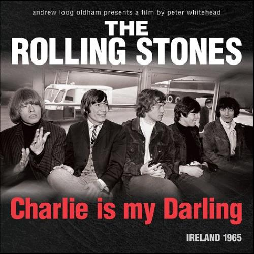 Rolling Stones Charlie Is My Darling box set UK ROLBXCH574033