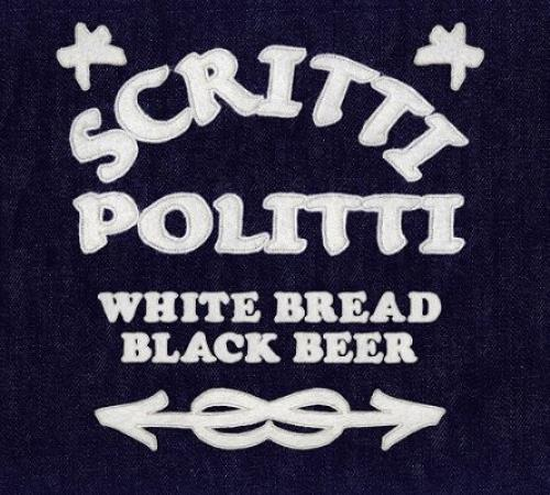 Scritti Politti White Bread Black Beer CD album (CDLP) UK SCRCDWH360020