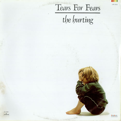 Tears For Fears The Hurting - Sealed vinyl LP album (LP record) Mexican TFFLPTH460296