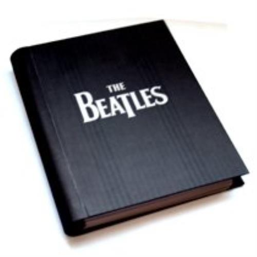 The Beatles The Beatles [Address Book] memorabilia UK BTLMMTH430758