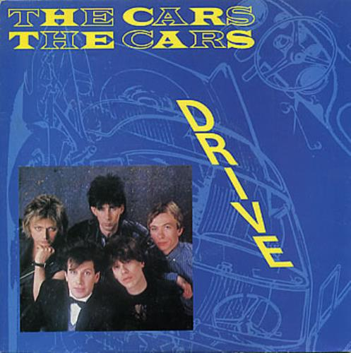 Who S Gonna Drive You Home The Cars Vinyl
