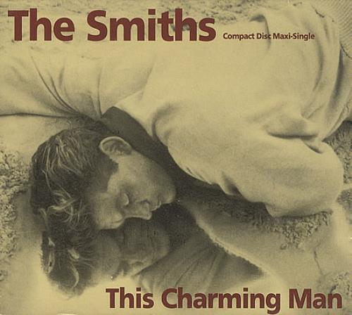 The Smiths This Charming Man 2-CD single set (Double CD single) US SMI2STH404891