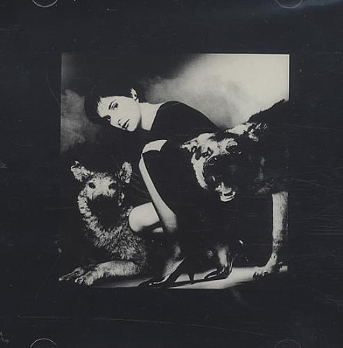 Enya Enya  Record Club Issue 1986 USA CD album D100148