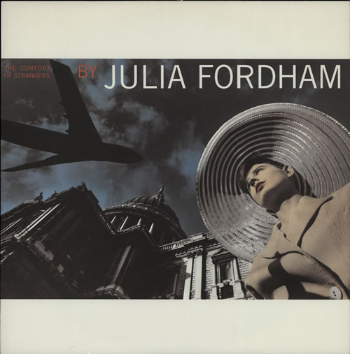 Fordham, Julia - The Comfort Of Strangers