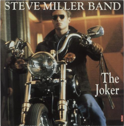 Steve Miller Band - The Joker Vinyl