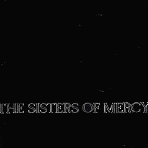 """Sisters Of Mercy - More - 12"""" Sleeve"""