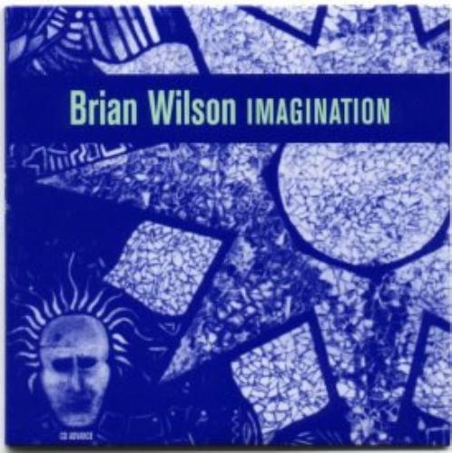 Wilson, Brian - Imagination Album