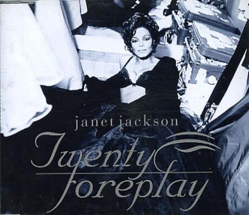 Jackson, Janet - Twenty Fourplay
