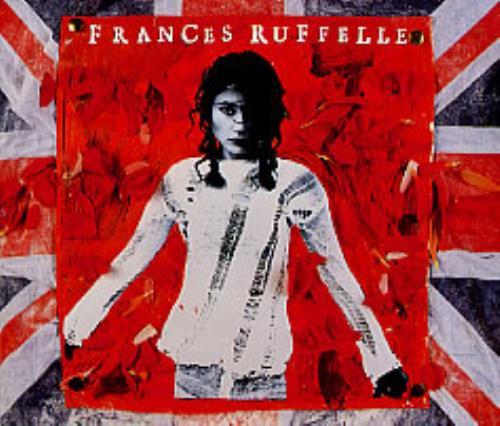 Image of Frances Ruffelle Lonely Symphony 1994 UK CD single VSCDJ1499