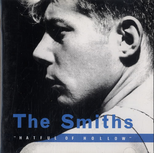 The Smiths Hatful Of Hollow 1992 French CD album 30257