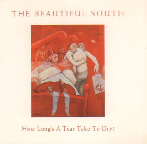 Beautiful South - How Long's A Tear Take
