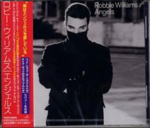 Williams, Robbie - Angels - Sealed