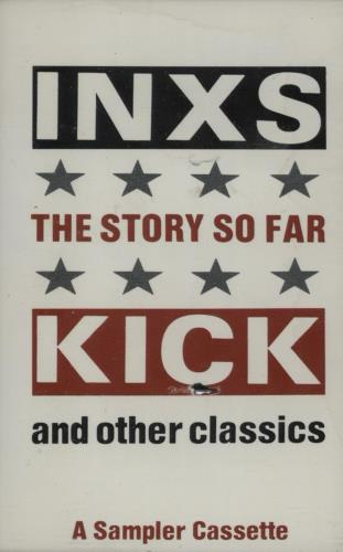 The Story So Far Kick And Other Classics