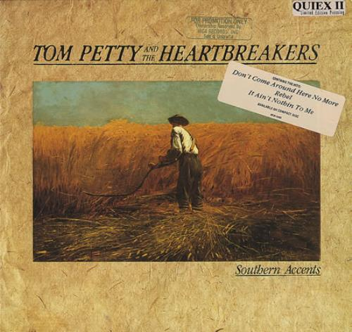 Petty, Tom - Southern Accents - Quiex Ii
