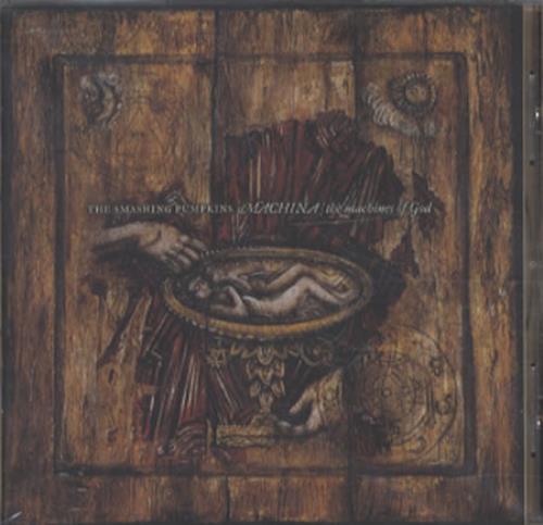 Machina/the Machines Of God - Smashing Pumpkins
