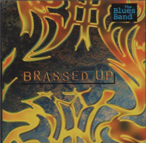 Brassed Up