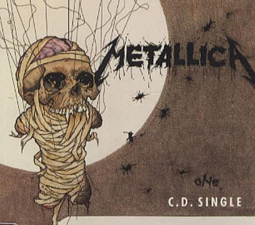 Metallica - One Record