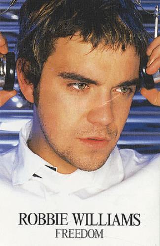 Williams, Robbie - Freedom