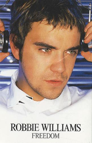 Williams, Robbie - Freedom LP
