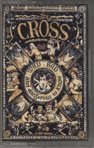 Cross - Mad Bad & Dangerous To Know