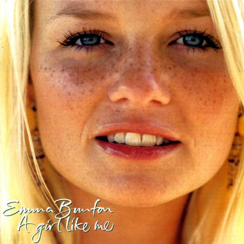 Emma Bunton A Girl Like Me 2001 UK CD album CDV2935 lowest price