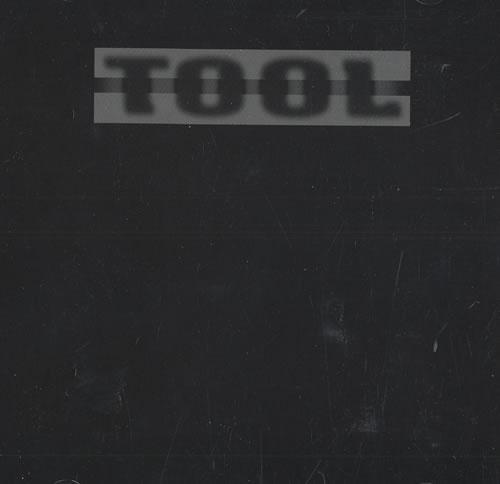 Tool Tool  Radio Ready Versions 2001 USA CD album VOL327432